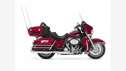 2012 Harley-Davidson Touring for sale 200938277