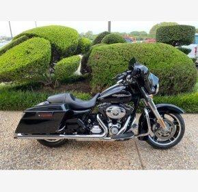 2012 Harley-Davidson Touring for sale 200958274