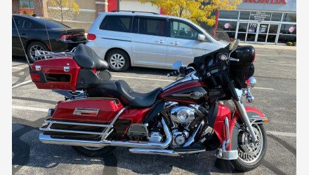 2012 Harley-Davidson Touring for sale 200987055