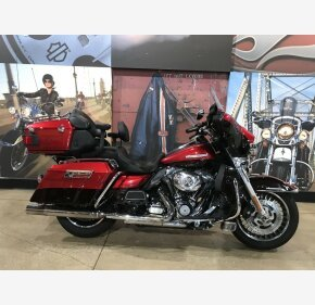 2012 Harley-Davidson Touring for sale 200989375