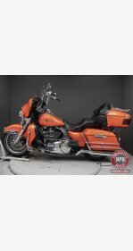 2012 Harley-Davidson Touring for sale 200998737