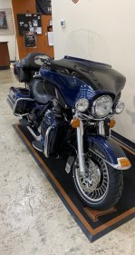 2012 Harley-Davidson Touring for sale 201001378