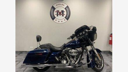 2012 Harley-Davidson Touring for sale 201004171