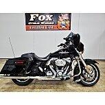 2012 Harley-Davidson Touring for sale 201004177