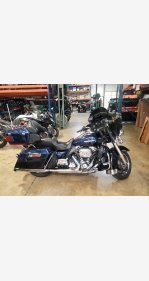 2012 Harley-Davidson Touring for sale 201005099