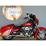 2012 Harley-Davidson Touring for sale 201009116