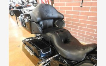 2012 Harley-Davidson Touring for sale 201010006