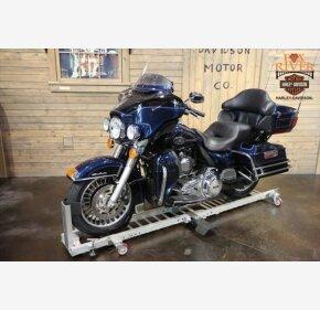 2012 Harley-Davidson Touring for sale 201010461