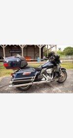 2012 Harley-Davidson Touring for sale 201010546