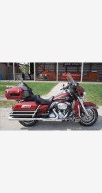 2012 Harley-Davidson Touring for sale 201010568
