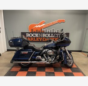 2012 Harley-Davidson Touring for sale 201061213