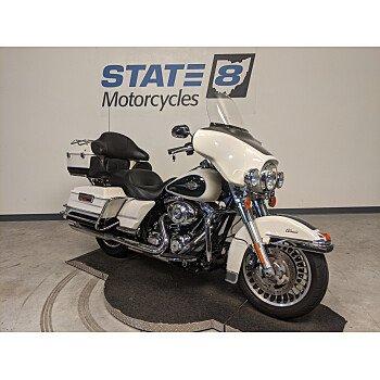 2012 Harley-Davidson Touring for sale 201062793