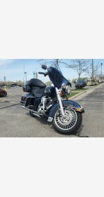 2012 Harley-Davidson Touring for sale 201073017