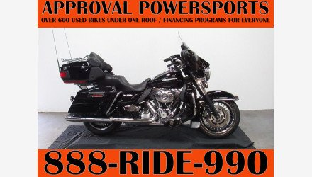 2012 Harley-Davidson Touring for sale 201076681