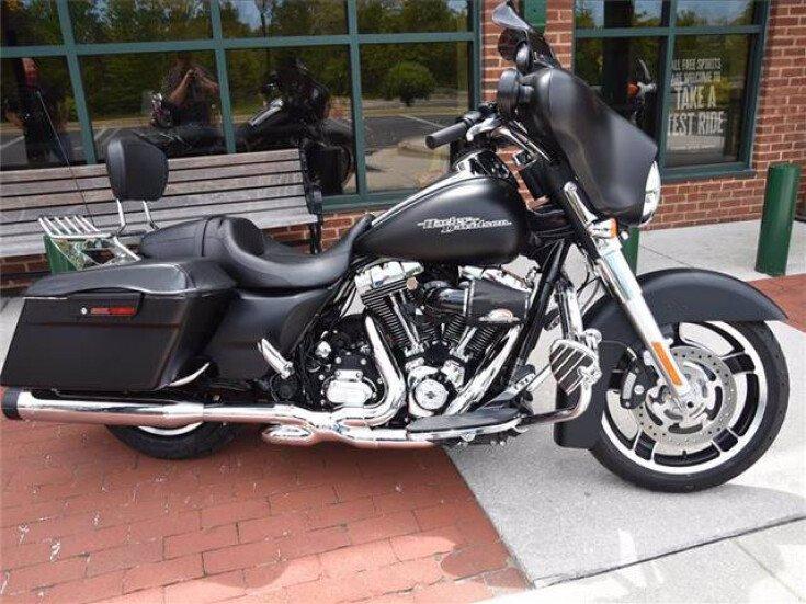 2012 Harley-Davidson Touring for sale 201081736