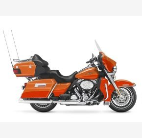 2012 Harley-Davidson Touring for sale 201083776