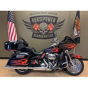2012 Harley-Davidson Touring Ultra for sale 201095465