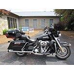 2012 Harley-Davidson Touring Electra Glide for sale 201099142