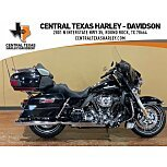 2012 Harley-Davidson Touring for sale 201109123
