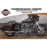 2012 Harley-Davidson Touring for sale 201109655