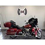 2012 Harley-Davidson Touring for sale 201123603