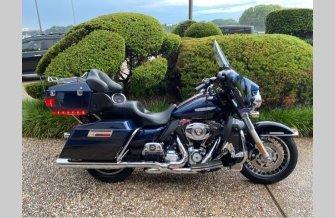 2012 Harley-Davidson Touring for sale 201155678