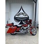 2012 Harley-Davidson Touring for sale 201174261