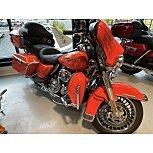 2012 Harley-Davidson Touring for sale 201176284