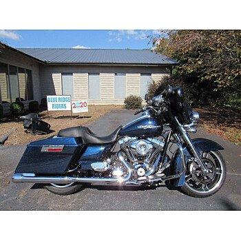2012 Harley-Davidson Touring for sale 201183960