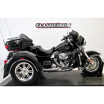 2012 Harley-Davidson Trike for sale 200628454