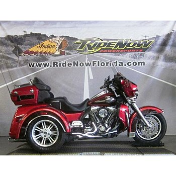 2012 Harley-Davidson Trike for sale 200658143