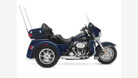 2012 Harley-Davidson Trike for sale 200624167