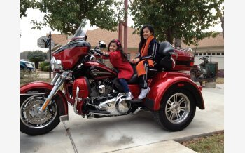 2012 Harley-Davidson Trike for sale 200668187