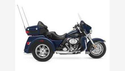 2012 Harley-Davidson Trike for sale 200710487