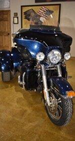 2012 Harley-Davidson Trike for sale 200710658