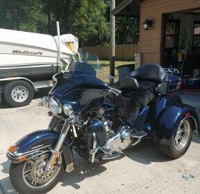 2012 Harley-Davidson Trike Tri Glid Ultra Classic for sale 200789170
