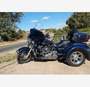 2012 Harley-Davidson Trike for sale 200844010