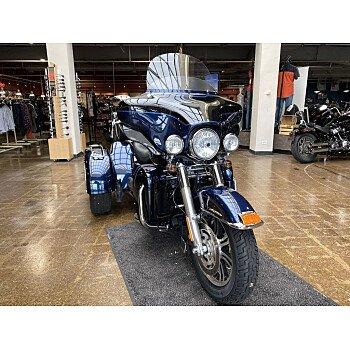2012 Harley-Davidson Trike for sale 201060562