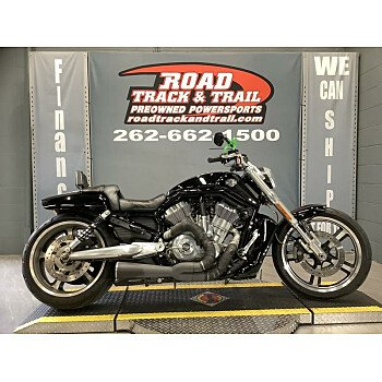 2012 Harley-Davidson V-Rod for sale 200817096