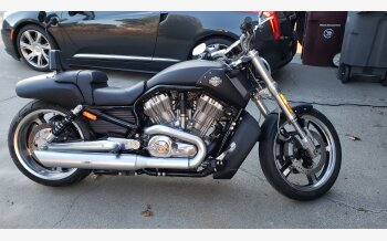 2012 Harley-Davidson V-Rod for sale 200886232