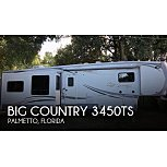 2012 Heartland Big Country for sale 300210141