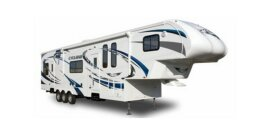 2012 Heartland Cyclone 4014 specifications