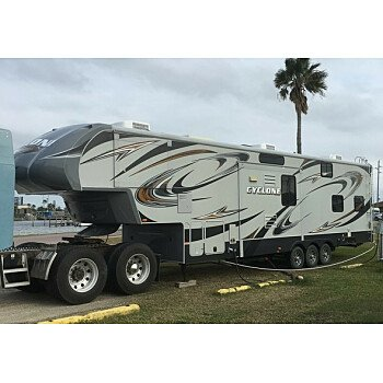 2012 Heartland Cyclone for sale 300156186