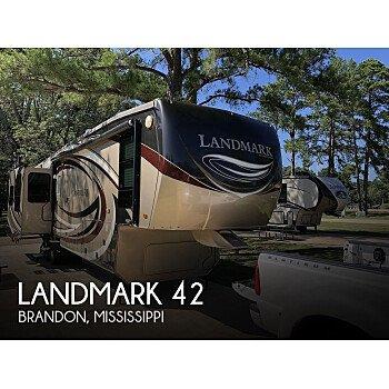 2012 Heartland Landmark for sale 300186687