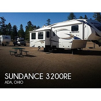 2012 Heartland Sundance for sale 300224957