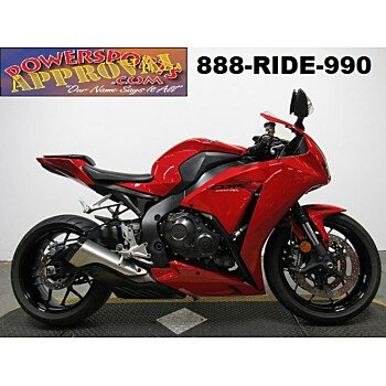 2012 Honda CBR1000RR for sale 200673144