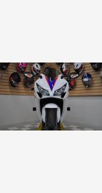 2012 Honda CBR1000RR for sale 200728443
