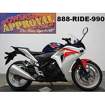 2012 Honda CBR250R for sale 200666146