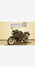 2012 Honda CBR250R for sale 200648522