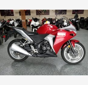 2012 Honda CBR250R for sale 200655463